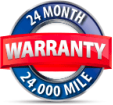 Stu's 24 Month Warranty