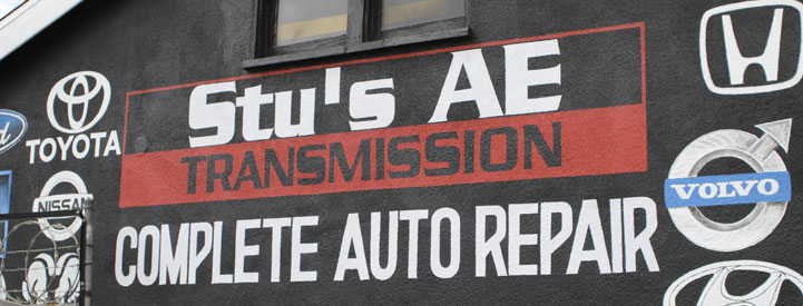 Long Beach Auto Repair