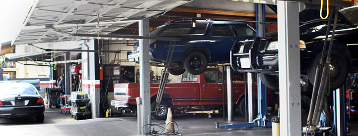 Full Service Auto Repair Long Beach